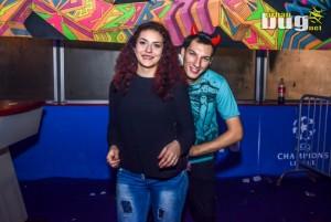 30-Star Gate 18 @ Kolos | Beograd | Srbija | Nocni zivot | Nova Godina | Clubbing | Trance