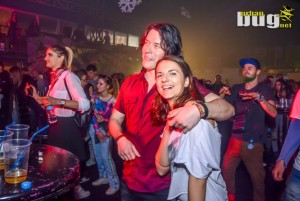 54-Star Gate 18 @ Kolos | Beograd | Srbija | Nocni zivot | Nova Godina | Clubbing | Trance