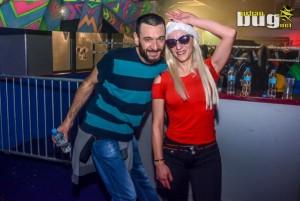 31-Star Gate 18 @ Kolos | Beograd | Srbija | Nocni zivot | Nova Godina | Clubbing | Trance