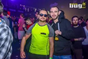 22-Star Gate 18 @ Kolos | Beograd | Srbija | Nocni zivot | Nova Godina | Clubbing | Trance