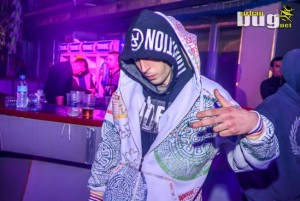 23-Star Gate 18 @ Kolos | Beograd | Srbija | Nocni zivot | Nova Godina | Clubbing | Trance