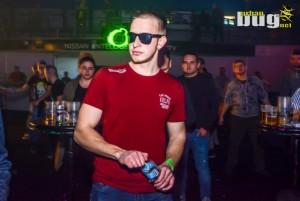 27-Star Gate 18 @ Kolos | Beograd | Srbija | Nocni zivot | Nova Godina | Clubbing | Trance