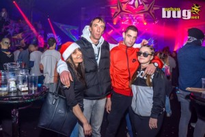 28-Star Gate 18 @ Kolos | Beograd | Srbija | Nocni zivot | Nova Godina | Clubbing | Trance
