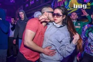 20-Star Gate 18 @ Kolos | Beograd | Srbija | Nocni zivot | Nova Godina | Clubbing | Trance