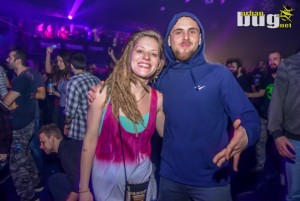 07-Star Gate 18 @ Kolos | Beograd | Srbija | Nocni zivot | Nova Godina | Clubbing | Trance