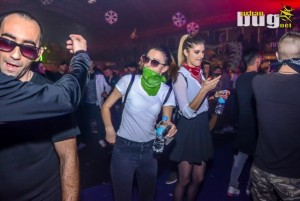 39-Star Gate 18 @ Kolos | Beograd | Srbija | Nocni zivot | Nova Godina | Clubbing | Trance