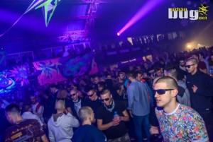 18-Star Gate 18 @ Kolos | Beograd | Srbija | Nocni zivot | Nova Godina | Clubbing | Trance