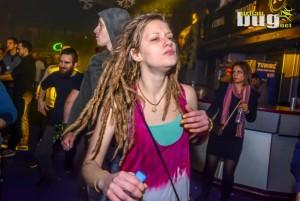 50-Star Gate 18 @ Kolos | Beograd | Srbija | Nocni zivot | Nova Godina | Clubbing | Trance