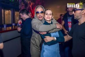 38-Star Gate 18 @ Kolos | Beograd | Srbija | Nocni zivot | Nova Godina | Clubbing | Trance