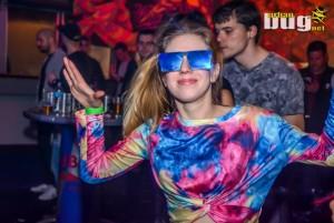 25-Star Gate 18 @ Kolos | Beograd | Srbija | Nocni zivot | Nova Godina | Clubbing | Trance