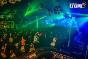 45-Star Gate 18 @ Kolos | Beograd | Srbija | Nocni zivot | Nova Godina | Clubbing | Trance