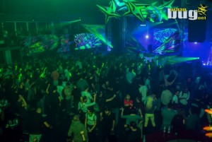 43-Star Gate 18 @ Kolos | Beograd | Srbija | Nocni zivot | Nova Godina | Clubbing | Trance