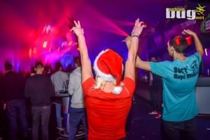 36-Star Gate 18 @ Kolos | Beograd | Srbija | Nocni zivot | Nova Godina | Clubbing | Trance