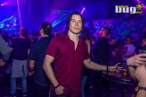 24-Star Gate 18 @ Kolos | Beograd | Srbija | Nocni zivot | Nova Godina | Clubbing | Trance