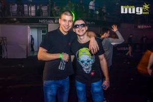 59-Star Gate 18 @ Kolos | Beograd | Srbija | Nocni zivot | Nova Godina | Clubbing | Trance