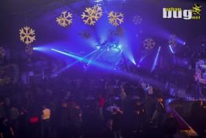 46-Star Gate 18 @ Kolos | Beograd | Srbija | Nocni zivot | Nova Godina | Clubbing | Trance