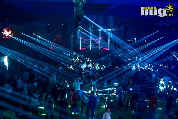 62-CDE :: Victor Ruiz @ Hangar | Belgrade | Srbia | Nightlife | Clubbing | Techno
