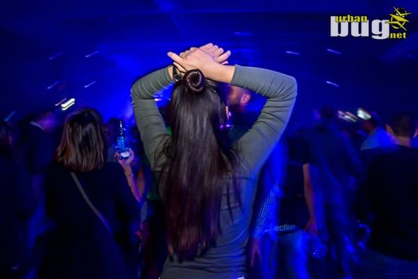 34-CDE :: Victor Ruiz @ Hangar   Belgrade   Srbia   Nightlife   Clubbing   Techno