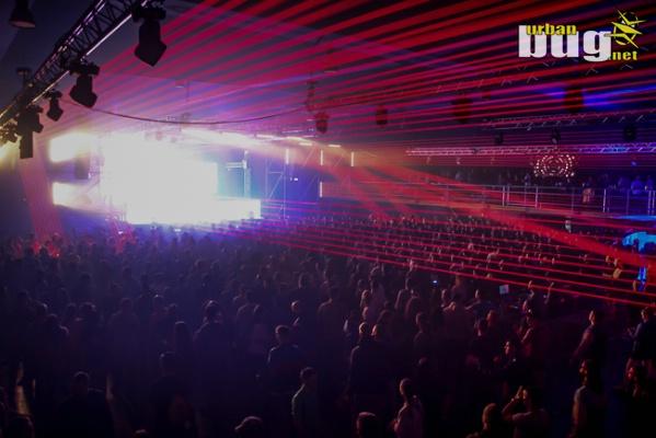 39-CDE :: Victor Ruiz @ Hangar   Belgrade   Srbia   Nightlife   Clubbing   Techno