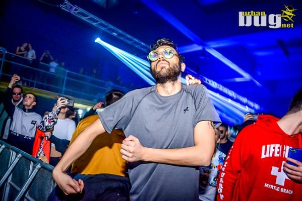 31-CDE :: Victor Ruiz @ Hangar | Belgrade | Srbia | Nightlife | Clubbing | Techno