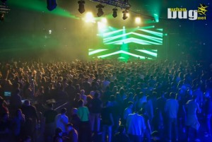 53-CDE :: Victor Ruiz @ Hangar   Belgrade   Srbia   Nightlife   Clubbing   Techno