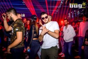 23-CDE :: Victor Ruiz @ Hangar | Belgrade | Srbia | Nightlife | Clubbing | Techno