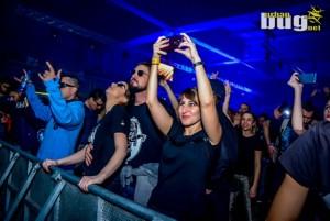27-CDE :: Victor Ruiz @ Hangar | Belgrade | Srbia | Nightlife | Clubbing | Techno