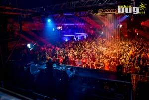 42-CDE :: Victor Ruiz @ Hangar | Belgrade | Srbia | Nightlife | Clubbing | Techno