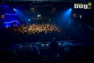 51-CDE :: Victor Ruiz @ Hangar   Belgrade   Srbia   Nightlife   Clubbing   Techno