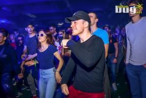 57-CDE :: Victor Ruiz @ Hangar   Belgrade   Srbia   Nightlife   Clubbing   Techno