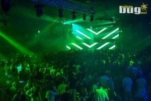 54-CDE :: Victor Ruiz @ Hangar   Belgrade   Srbia   Nightlife   Clubbing   Techno