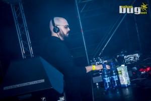 18-CDE :: Victor Ruiz @ Hangar | Belgrade | Srbia | Nightlife | Clubbing | Techno
