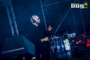 07-CDE :: Victor Ruiz @ Hangar | Belgrade | Srbia | Nightlife | Clubbing | Techno