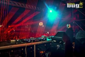 08-CDE :: Victor Ruiz @ Hangar | Belgrade | Srbia | Nightlife | Clubbing | Techno