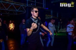 36-CDE :: Victor Ruiz @ Hangar | Belgrade | Srbia | Nightlife | Clubbing | Techno