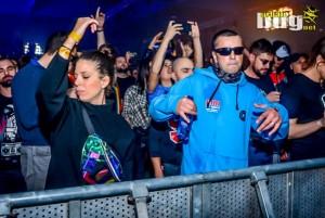 30-CDE :: Victor Ruiz @ Hangar | Belgrade | Srbia | Nightlife | Clubbing | Techno