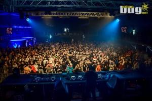 50-CDE :: Victor Ruiz @ Hangar   Belgrade   Srbia   Nightlife   Clubbing   Techno