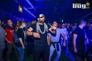 55-CDE :: Victor Ruiz @ Hangar   Belgrade   Srbia   Nightlife   Clubbing   Techno