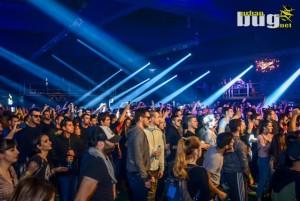 33-CDE :: Victor Ruiz @ Hangar | Belgrade | Srbia | Nightlife | Clubbing | Techno