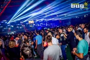 58-CDE :: Victor Ruiz @ Hangar   Belgrade   Srbia   Nightlife   Clubbing   Techno