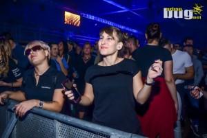 56-CDE :: Victor Ruiz @ Hangar   Belgrade   Srbia   Nightlife   Clubbing   Techno