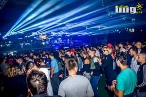 24-CDE :: Victor Ruiz @ Hangar | Belgrade | Srbia | Nightlife | Clubbing | Techno
