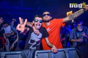 11-CDE :: Victor Ruiz @ Hangar | Belgrade | Srbia | Nightlife | Clubbing | Techno
