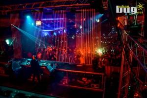 40-CDE :: Victor Ruiz @ Hangar | Belgrade | Srbia | Nightlife | Clubbing | Techno