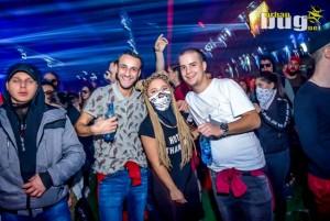 48-CDE :: Victor Ruiz @ Hangar   Belgrade   Srbia   Nightlife   Clubbing   Techno