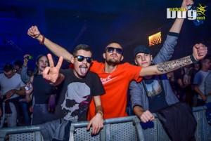 47-CDE :: Victor Ruiz @ Hangar   Belgrade   Srbia   Nightlife   Clubbing   Techno