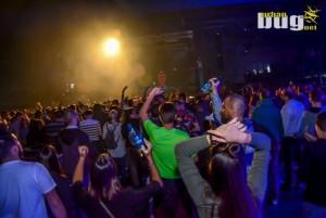 35-CDE :: Victor Ruiz @ Hangar | Belgrade | Srbia | Nightlife | Clubbing | Techno