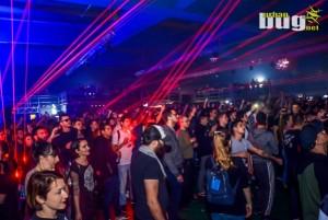 32-CDE :: Victor Ruiz @ Hangar | Belgrade | Srbia | Nightlife | Clubbing | Techno