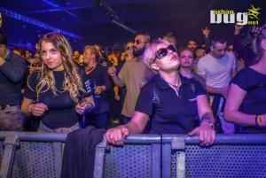 46-CDE :: Victor Ruiz @ Hangar   Belgrade   Srbia   Nightlife   Clubbing   Techno
