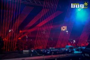 19-CDE :: Victor Ruiz @ Hangar | Belgrade | Srbia | Nightlife | Clubbing | Techno